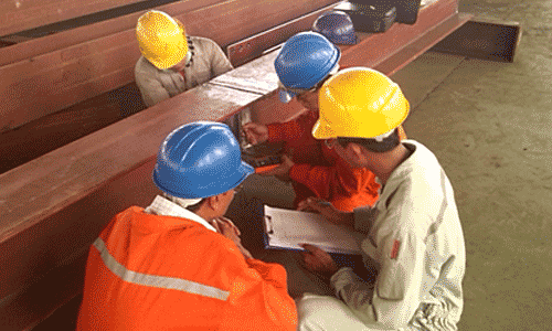 United Gamma NDT and Engineering Co., Ltd. | NDT services in Myanmar